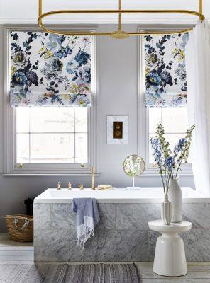feng shui ev dekorasyonu banyo